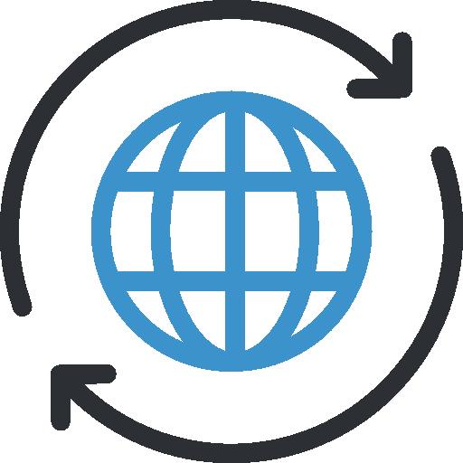 worldwide Icon.