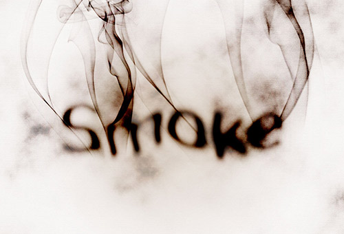 65+ Smoking Photoshop Text Effect Tutorials.