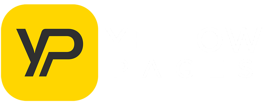 Yellow Pages Singapore 2018 Mockup.