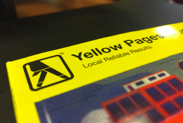 SA Yellow Pages gets a make.