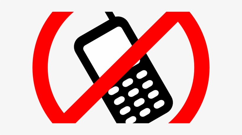 Turn Off That Mobile Phone.