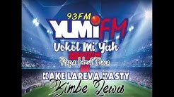 Yumi FM Top 20.