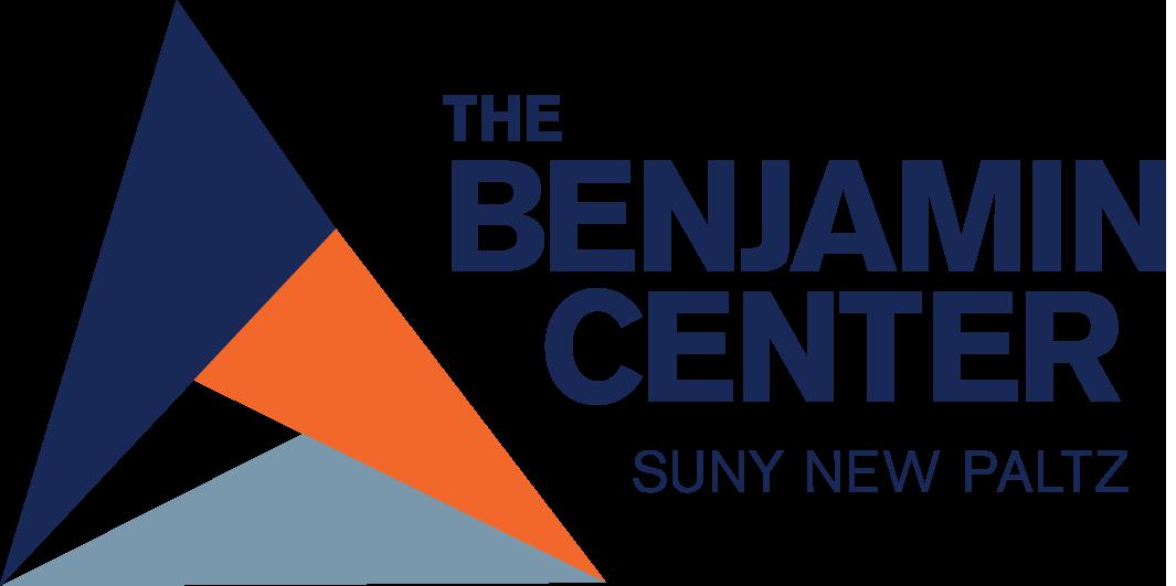 The Benjamin Center at SUNY New Paltz.