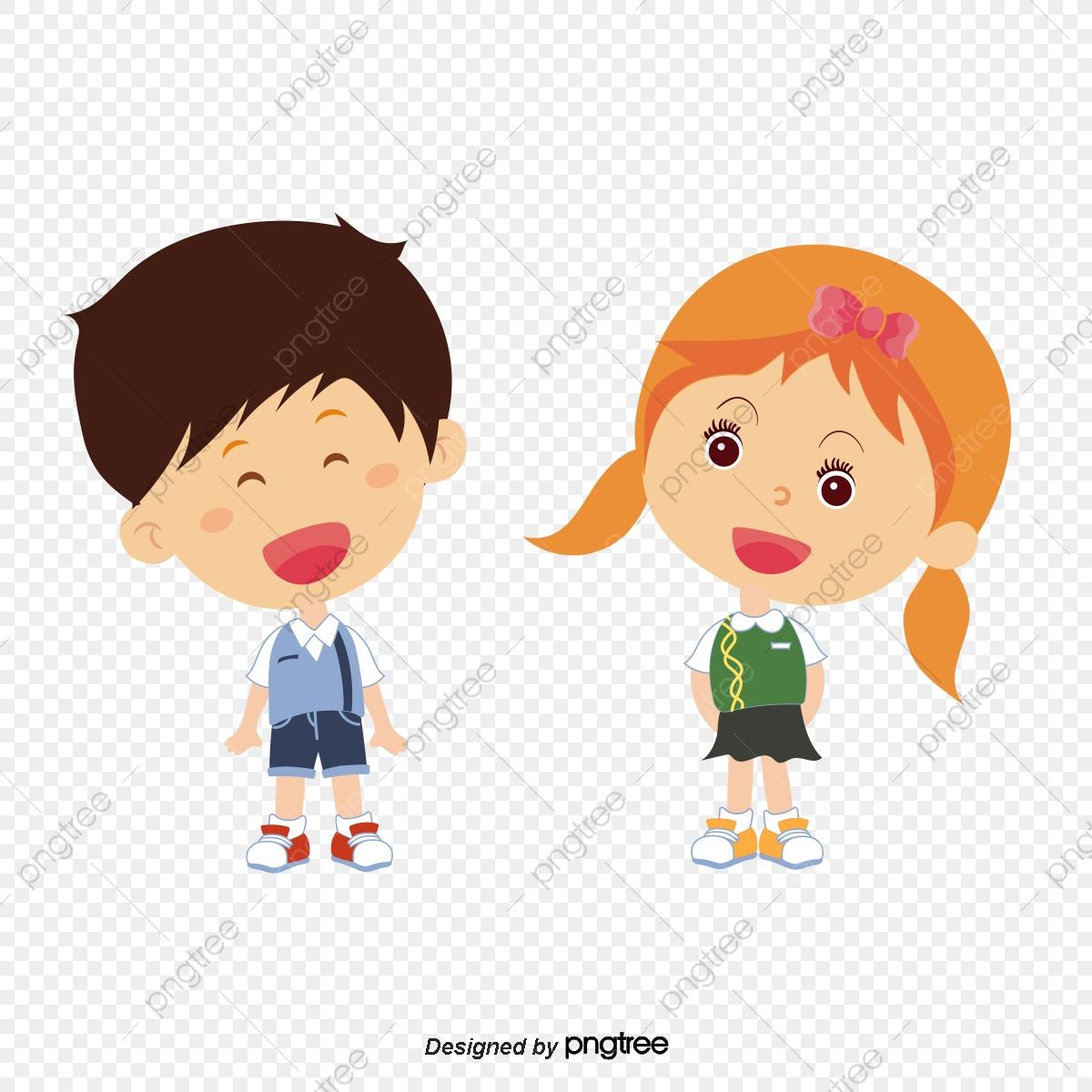 School Children, Children, Clipart, School PNG Transparent.