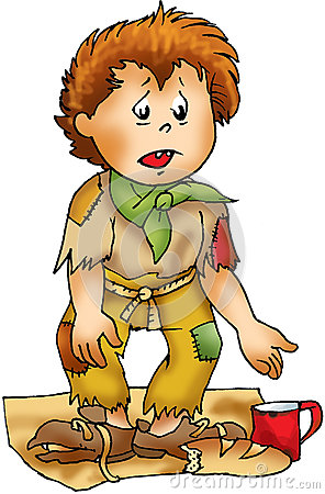 Old Fashioned Clothes Clipart