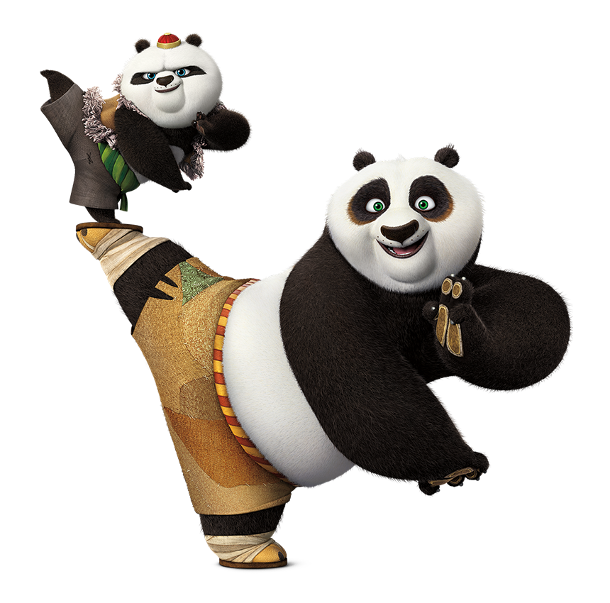 Po And Bao.png #31416.