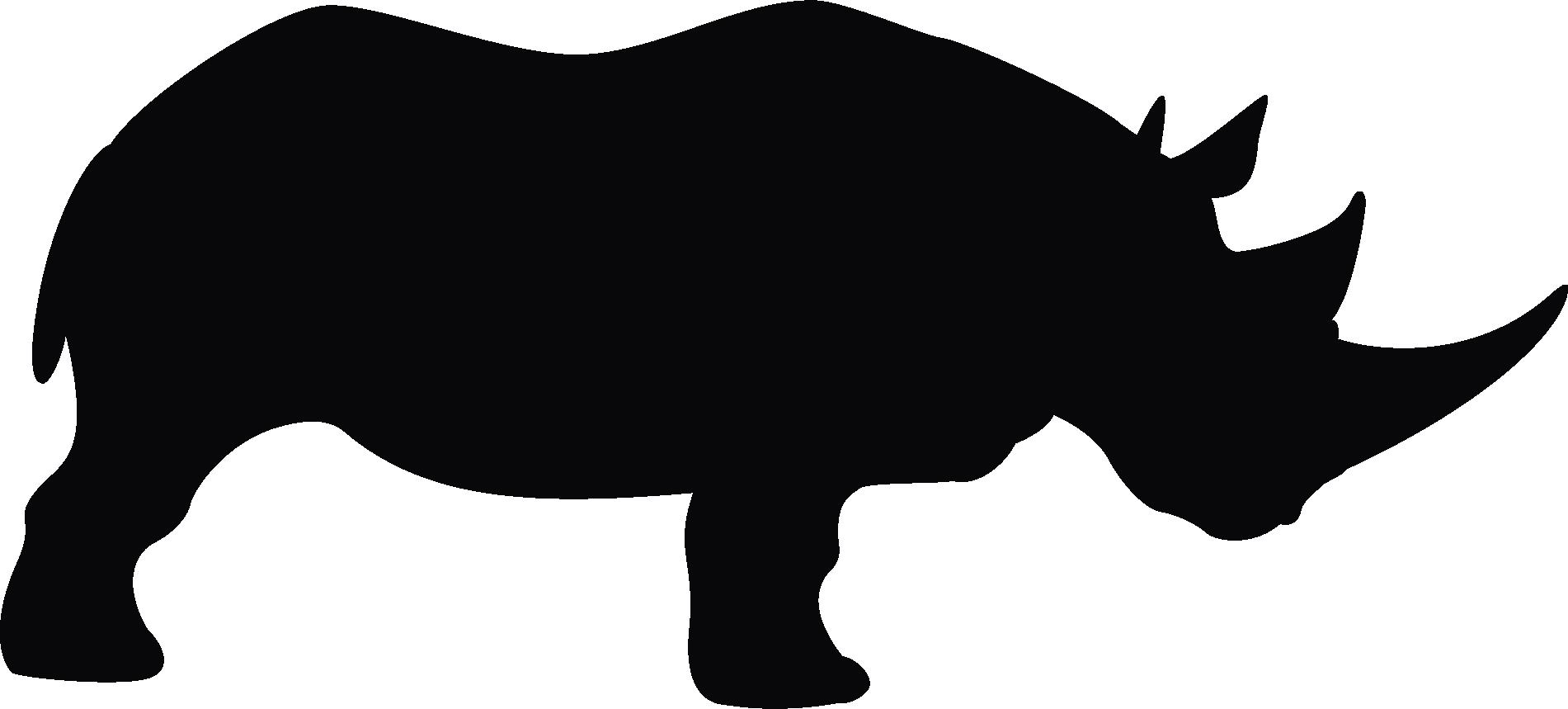 Rhinoceros Rudolph Poaching Clip art.