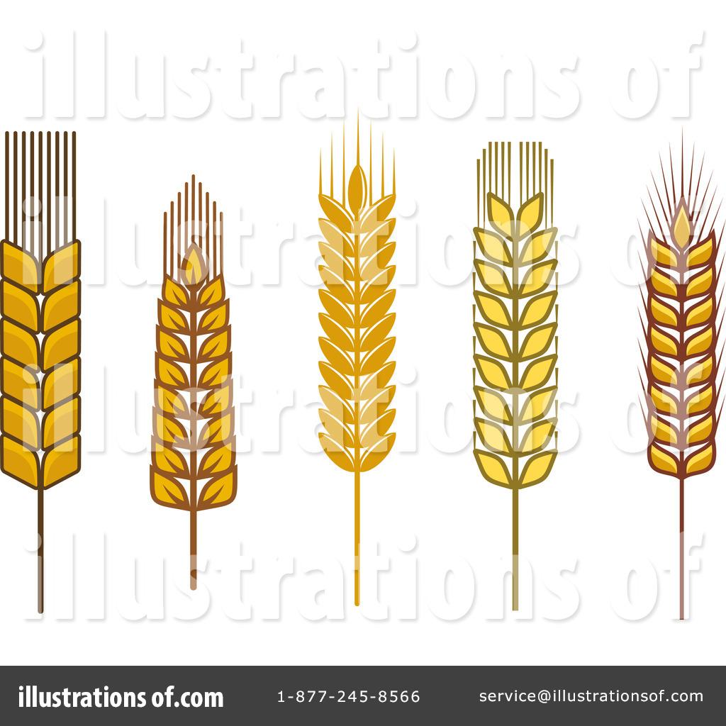 Wheat Clipart #1061019.