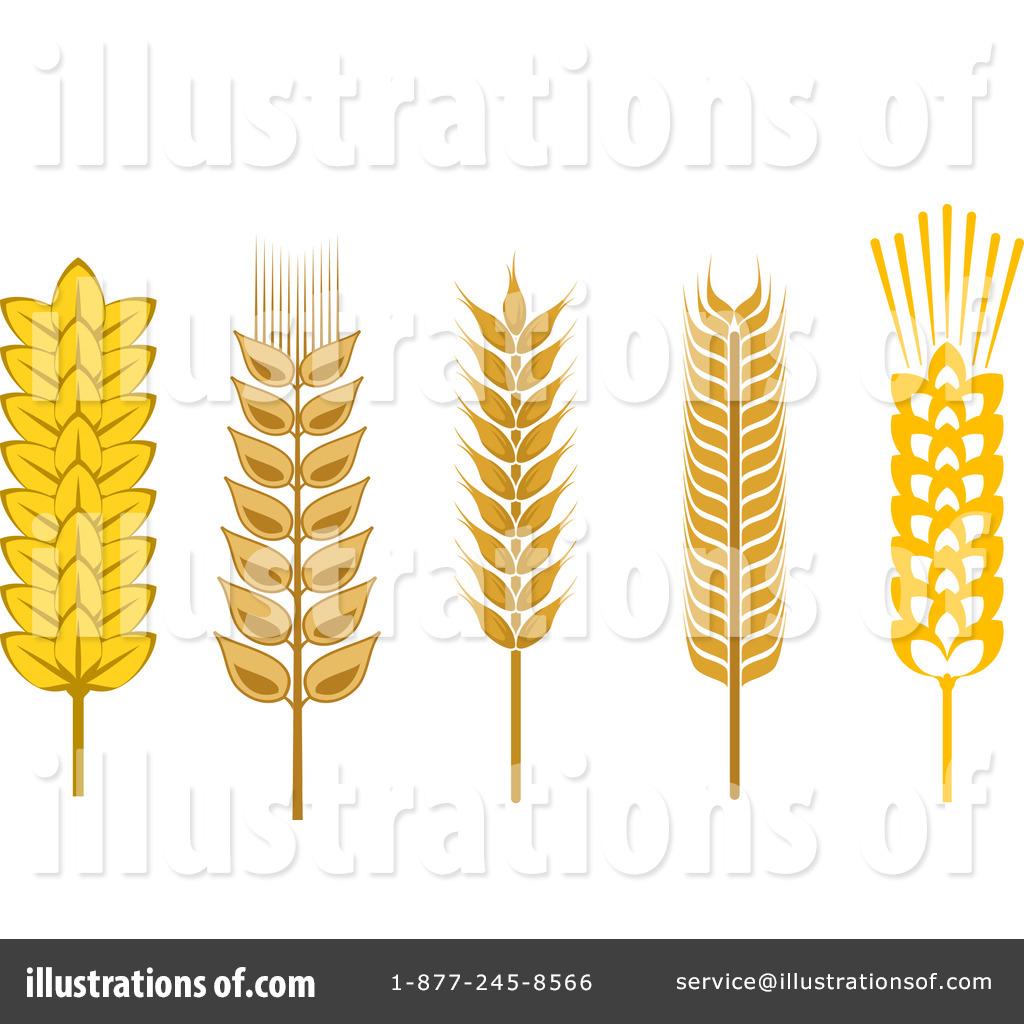 Wheat Clipart #1061036.