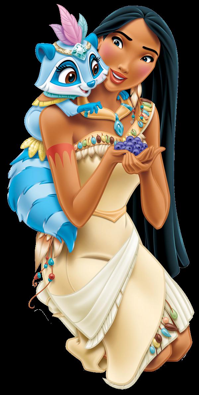 Pocahontas Fa Mulan Kocoum Disney Princess The Walt Disney.