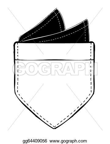 Pocket Clip Art.