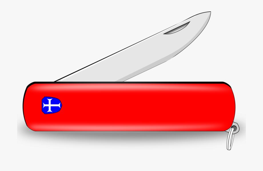 Pocket Knife Png.