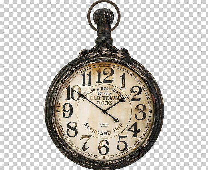Pocket Watch Clock Antique PNG, Clipart, Antique, Clock.