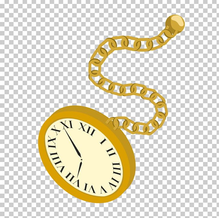 Pocket Watch PNG, Clipart, Body Jewelry, Bracelet, Chain.