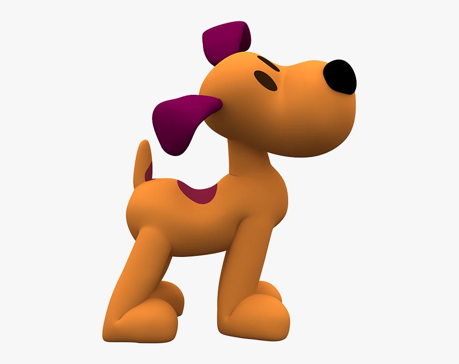 El Perro Loula.