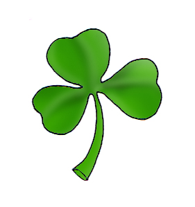 St Patrick's Day Clipart.