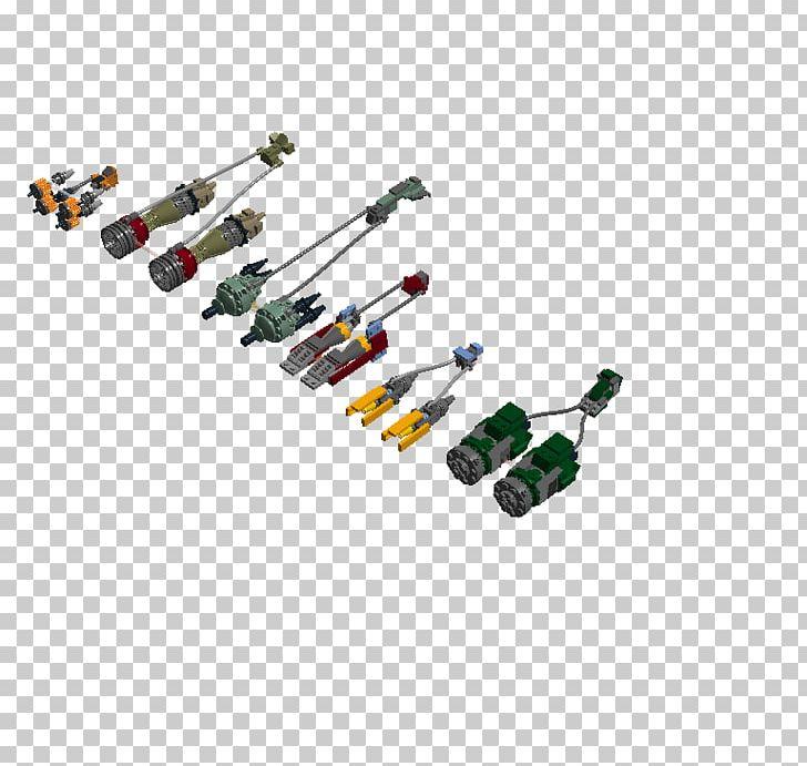 Star Wars Episode I: Racer Lego Star Wars: The Complete Saga.