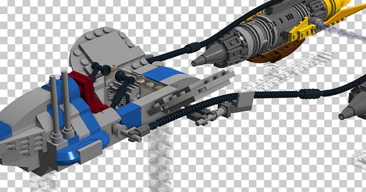 Anakin Skywalker Podracer Lego Star Wars Lego Ideas PNG.