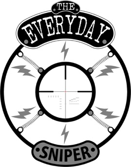 The Everyday Sniper Podcast: The Everyday Sniper Episode 201.