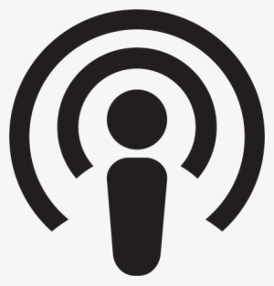 Podcast Icon PNG, Transparent Podcast Icon PNG Image Free.