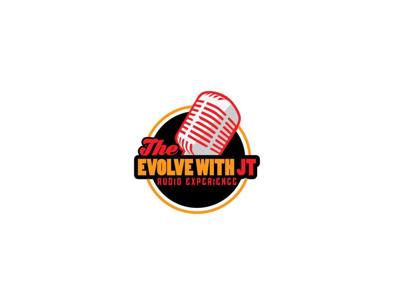 Entry #38 by romiakter for Podcast LOGO design for \