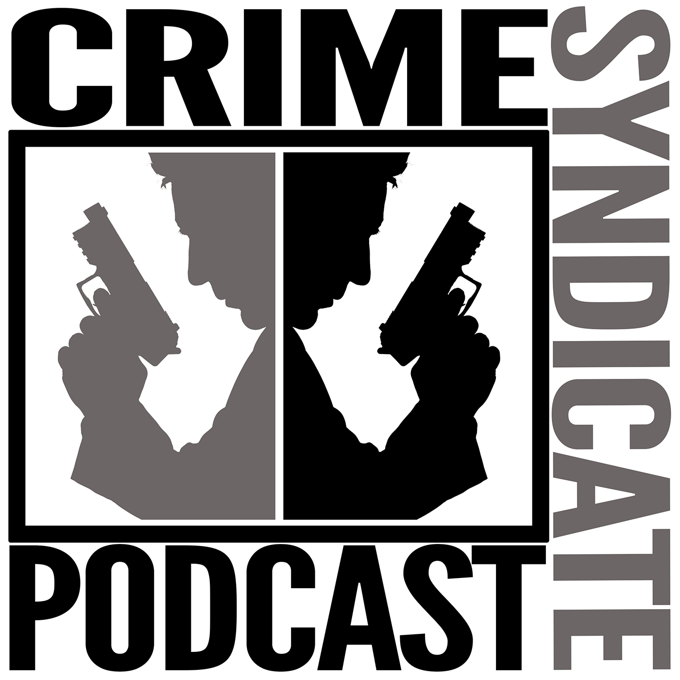 Crime Syndicate Podcast.