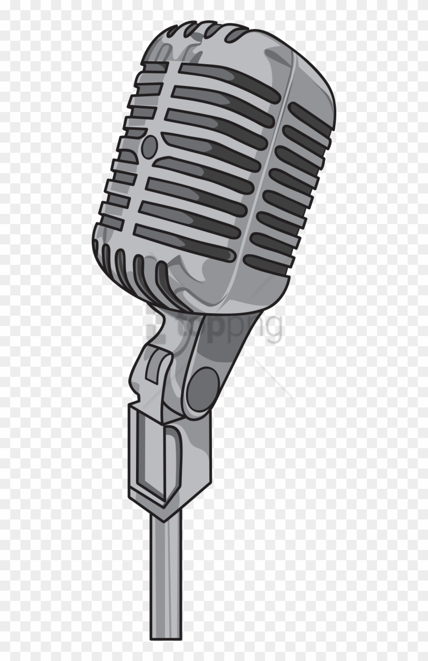 Free Png Microphone Png Png Image With Transparent.