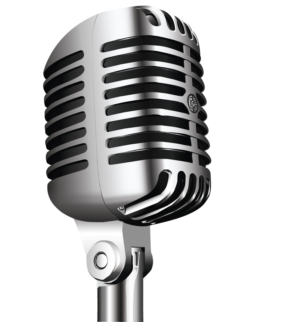 Podcast Microphone Png, png collections at sccpre.cat.