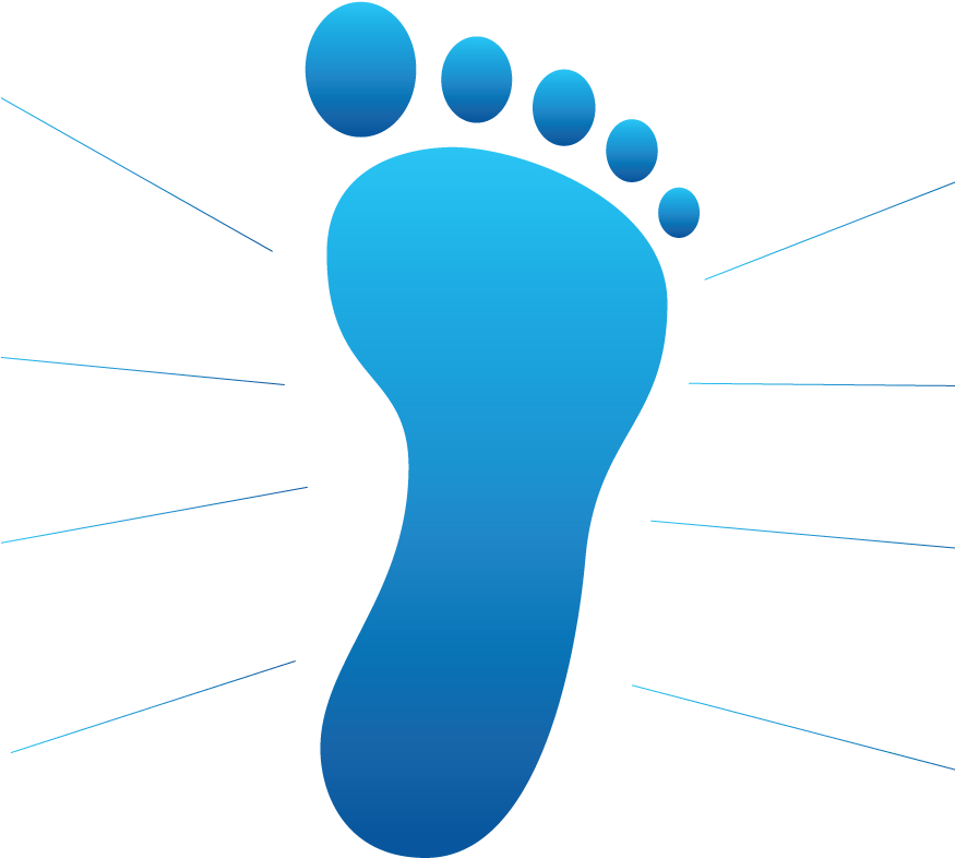 What Can A Podiatrist Treat Or Advise Me On Clipart.