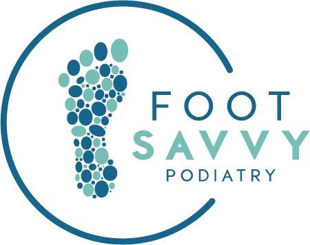 Foot Savvy Podiatry.