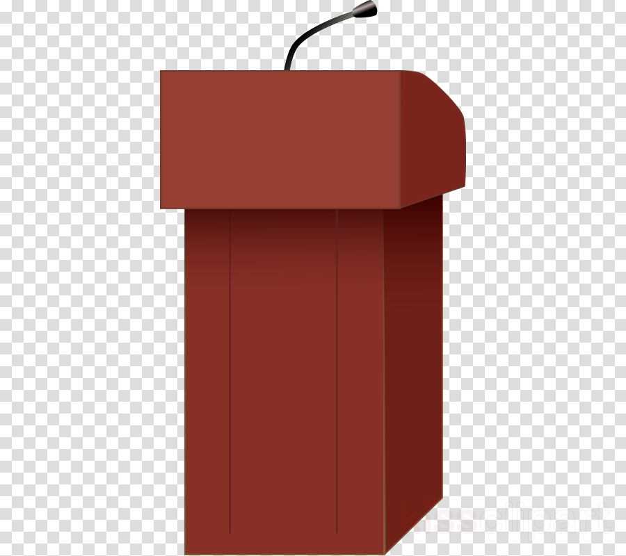 Podium, Red, Line, transparent png image & clipart free download.