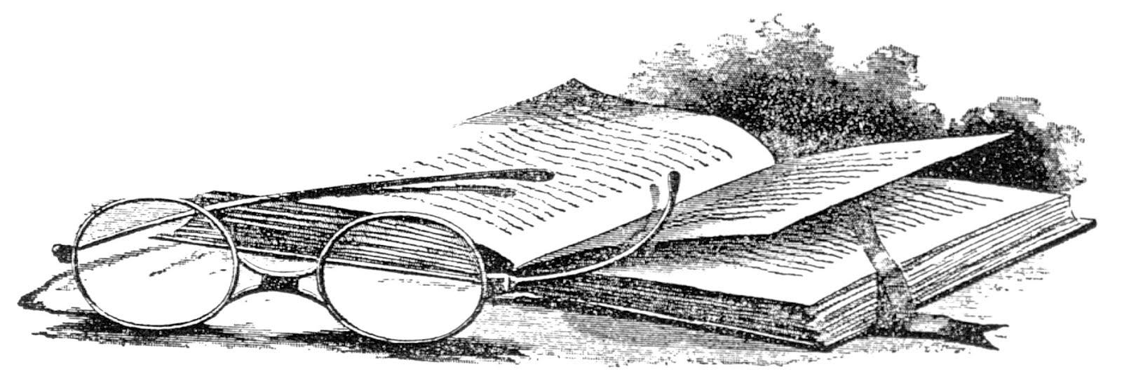 Poem Clipart.