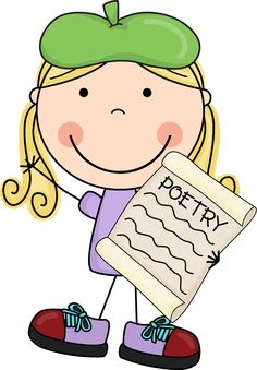 Poetry Clipart & Poetry Clip Art Images.
