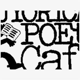 Cafe Clipart Poetry Free.