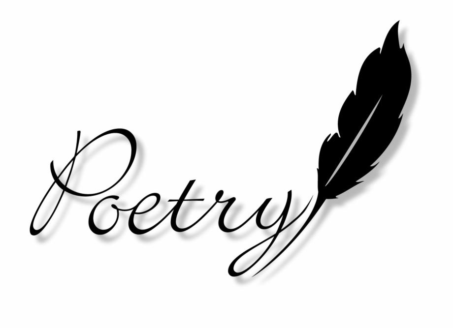 Poem Png Png Poetry Images Transparent.