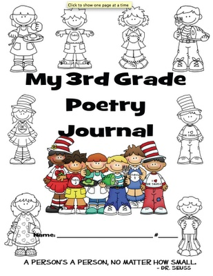 255 best images about Poetry Journals 4 Kids/Art on Pinterest.