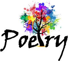 Image result for poetry logo.