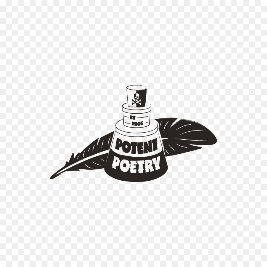 Perfume Ink Potent Poetry Logo.