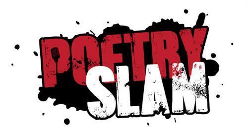 Slam Poetry.