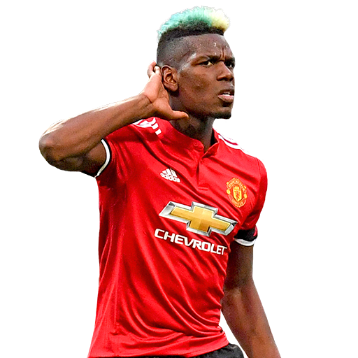 Pogba png clipart images gallery for free download.