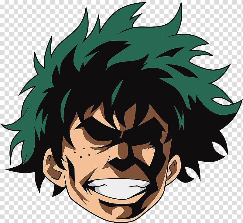 My Hero Academia Eating All Might Anime Nutshell, poggers.