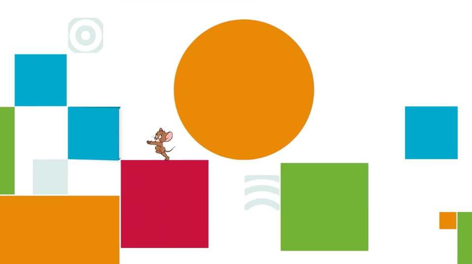 Art&Graft\'s Fun Rebrand for Pogo.
