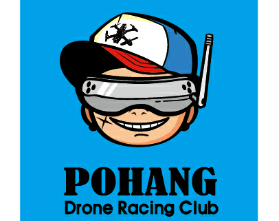 Team POHANG Drone Racing Club.
