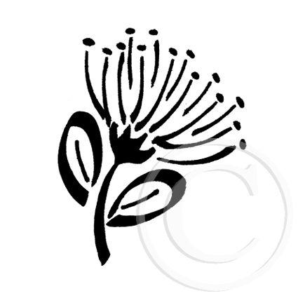 1000+ images about Pohutukawa flower Art on Pinterest.