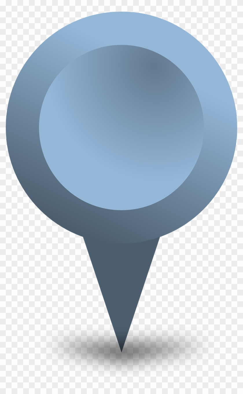 Location Marker Png.