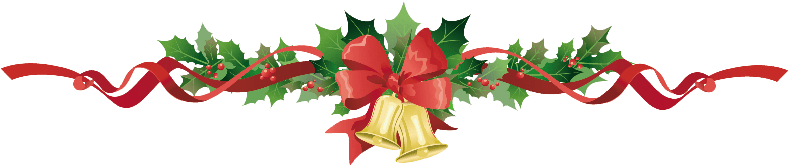 Poinsettia clipart banner, Poinsettia banner Transparent.