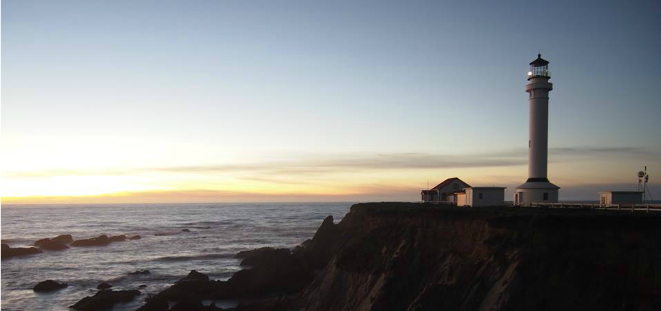 Lighthouse Oceanfront Vacation Rentals, Gifts, Museum.