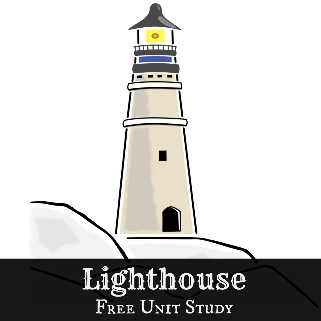 Visiting the Point Arena Lighthouse with Children.