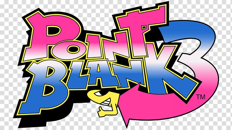 Point Blank 3 Arcade game Video Games Namco, point blank.