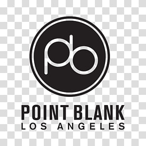 Point Blank Logo PNG clipart images free download.